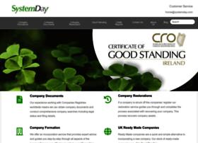 systemday.com