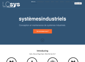 systemes-industriels.com