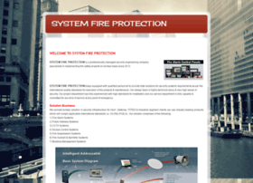systemfireprotection.blogspot.in
