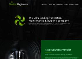 systemhygienics.co.uk