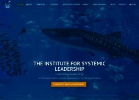 systemicleadershipinstitute.org