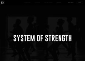 systemofstrength.com