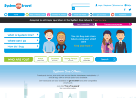 systemonetravelcards.co.uk