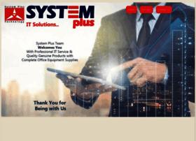 systemplusltd.com