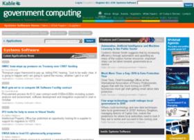 systems-software.governmentcomputing.com