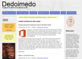 systems.www.dedoimedo.com