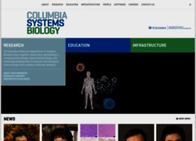 systemsbiology.columbia.edu