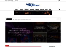systemsintegrationasia.com