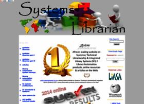 systemslibrarian.co.za