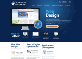 systemsprojects.co.uk