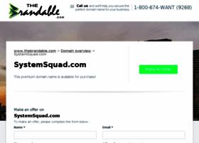 systemsquad.com