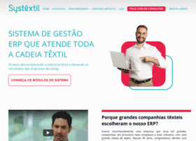 systextil.com.br