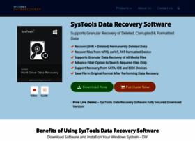 systoolsdatarecovery.com