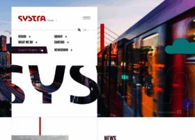 systra.com