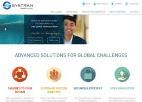 systran-software.cn
