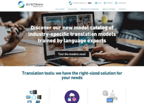 systran-software.co.kr