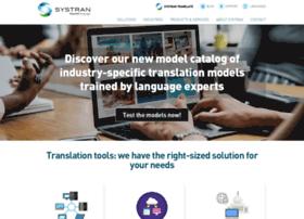systran.org