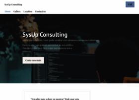 sysup.com