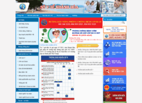 syt.khanhhoa.gov.vn