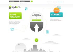 sytern.com