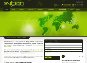 sytian-productions.com