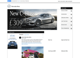 sytnermercedesbenz.co.uk