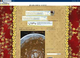 syud-hadamia.blogspot.com