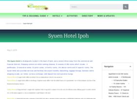 syuenhotel.com.my