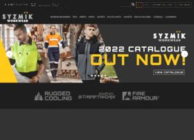 syzmik.com.au
