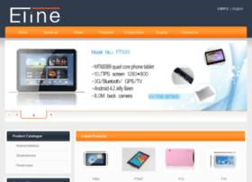 sz-eline.com