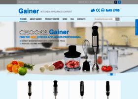 sz-gainer.com