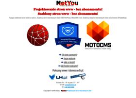 szablonystronwww.pl