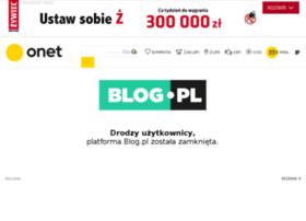 szalotka.blog.pl
