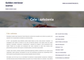 szansa.goldenretriever.pl