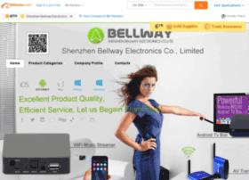 szbellway.com.cn