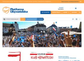 szczecin.platforma.org