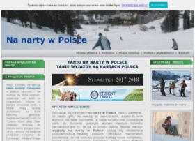 szkolanarciarstwaszklarskaporeba.pl