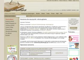 szkolenia.eduskrypt.pl