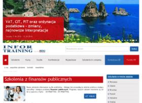 szkolenia.infor.pl