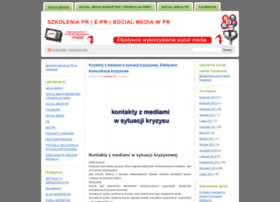 szkoleniapr.wordpress.com