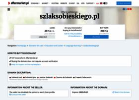 szlaksobieskiego.pl