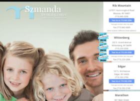 szmandadental.com