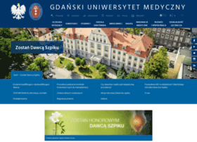 szpik.gumed.edu.pl