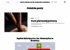 szpital-brodnowski.waw.pl