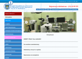 szpital-brzozow.pl