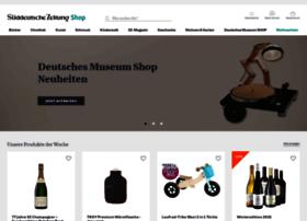 szshop.sueddeutsche.de