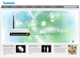 szsuncon.com