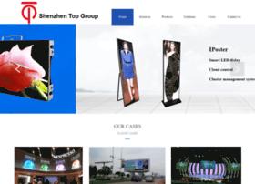 sztopgroup.com