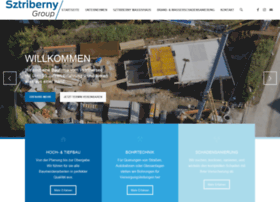 sztriberny.com