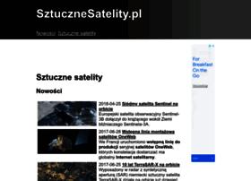 sztucznesatelity.pl